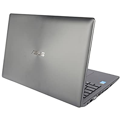Asus X553MA-SX857D 15.6-inch Laptop (PQC/2GB/500GB/Intel HD Graphics/DOS), Black