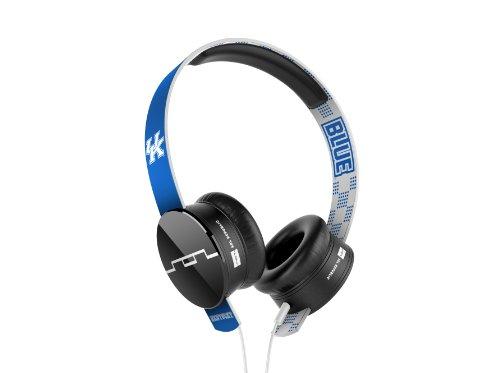 SOL REPUBLIC Collegiate Series Tracks Headphones (Kentucky)