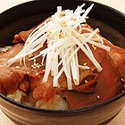 Oisix 魚沼健康豚 炙りチャーシュー丼