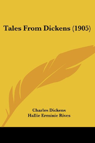 Tales from Dickens (1905)
