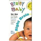 echange, troc Right Brain [VHS] [Import USA]