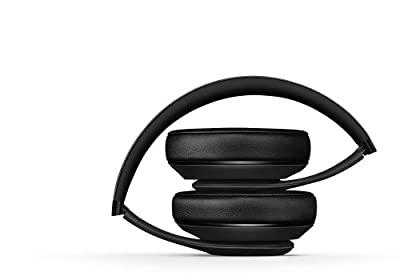 Studio2 Noise Cancelling Hd Sound Wireless Over-Ear Headphone - Matte Black