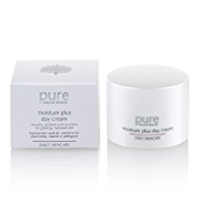 Pure Daily Skincare Moisture Plus Day Cream 50ml