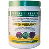 Vibrant Health Green Vibrance Family Size Power - 60 Day Supply, 25.61-Ounce ~ Vibrant Health