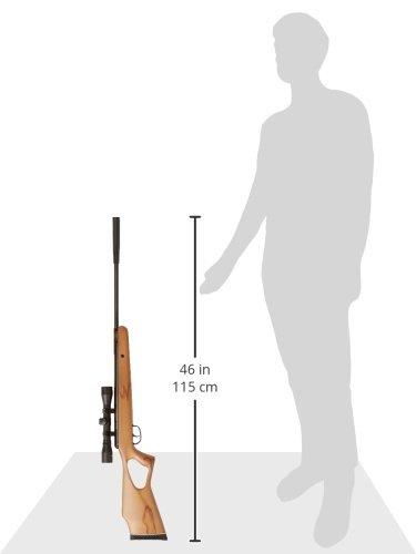 Benjamin Titan GP Nitro Piston Air Rifle