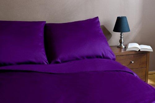 bettw sche uni farben 155 x 220. Black Bedroom Furniture Sets. Home Design Ideas