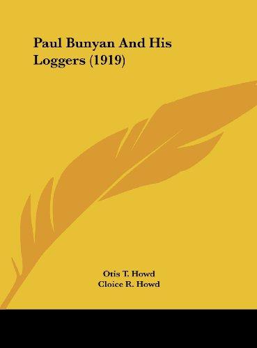 Paul Bunyan and His Loggers (1919)