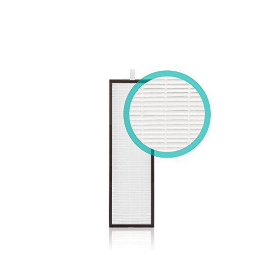 Alen - HEPA-Pure Filter for Alen T500 Air Purifiers - Green TF60