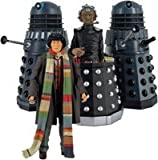 Doctor Who Exclusive - Genesis of The Daleks Collectors Set
