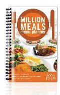 The Food Lovers FAT LOSS SYSTEM ~ Million Meals Menu Planner (Food Lovers Fat Loss Recipes compare prices)