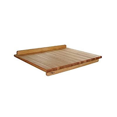 Tableboards by Spinella Hard Maple Pastry/ Bread Board