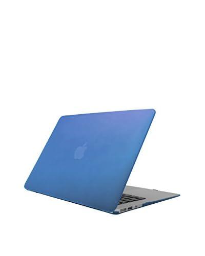 """Unotec Carcasa MacBook Air 13"""" Azul"""