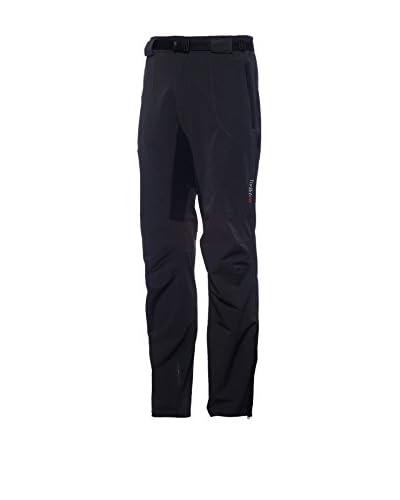 Mello's Pantalone Tecnico [Antracite/Nero]