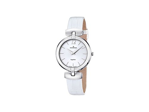 Candino ladies watch Elegance Flair C4566-1