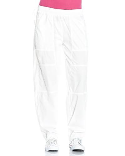 Dimensione Danza Pantalone [Bianco]