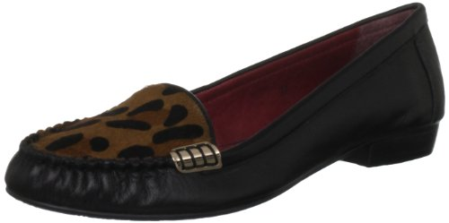 Bertie Women's Lombard Leopard 0430506230013010 3 UK