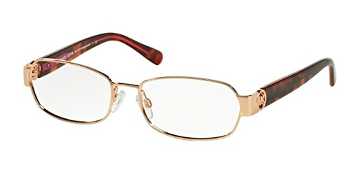 9289c973e89 ... michael kors glasses frames for women to check and choose the best  option below. (click photo to check price)