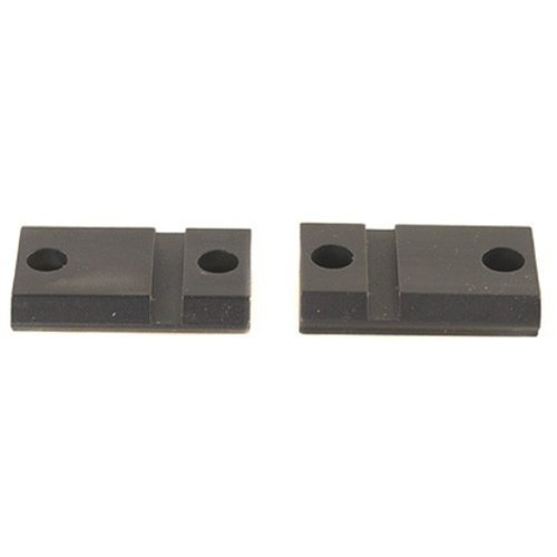 Warne Scope Mounts Matte Two Piece Savage Bases (Savage Model 99 Scope Mounts compare prices)