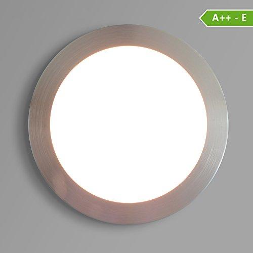 Deckenleuchte-Deckenlampe-Aussenlampe-Wandleuchte-E27-Lampe-Wandlampe-Aussenleuchte-TOFIR-27cm-Rund