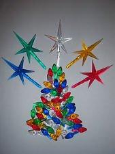 Ceramic Christmas Tree 100 Medium Twi…