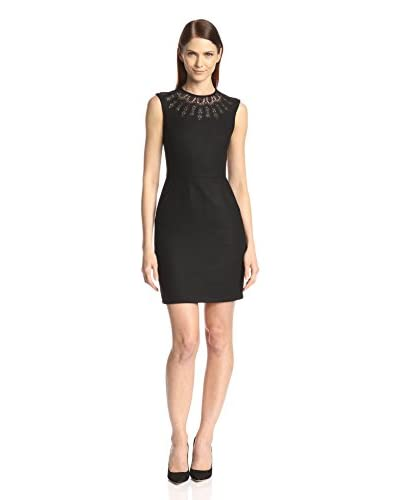 Susana Monaco Women's Cara Sheath Dress