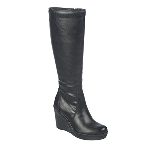 dr scholl s bellamy wedge boots s shoes