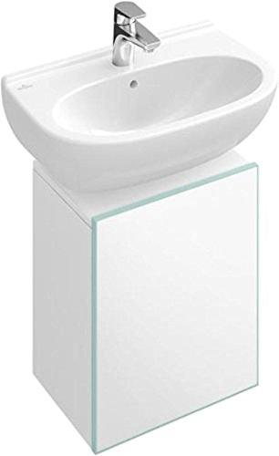 Villeroy Boch Cabinet Frame To Frame A80301 400 x 465 x 341 / Lagoon edge, A ...