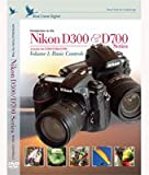 Blue Crane Training DVD for the Nikon D300/D300s and D700: Basic controls