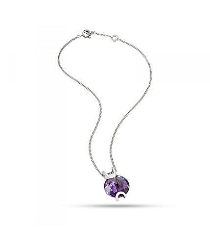 anello donna gioielli Pianegonda Brightness classico cod. FP008011