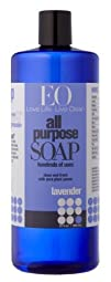 EO All Purpose Soap Lavender 32-Ounce