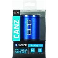 CANZ 808 Bluetooth Wireless Speaker-PORT BL BLUETOOTH SPEAKR