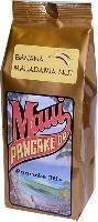 Maui Pancake Company Banana Macadamia Nut Mix 4 Bags - Bonus - Hawaiian Tropical Tea Bags