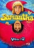 Samantha, oups !, vol. 2 (dvd)