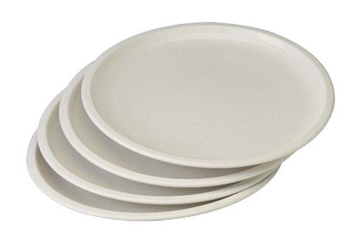 Prepworks From Progressive International Gmmc-50 Microwavable Set Of 4 Plates