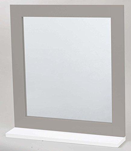 Miroirs de salle de bain tendance 3700462434524 moins cher for Miroir en ligne