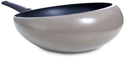 Boomerang Wok ø 32 cm