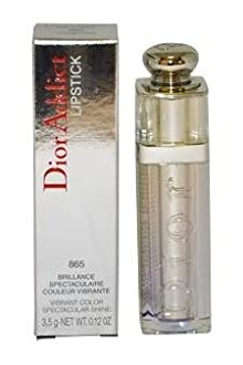 Christian Dior Dior Addict High Impact Weightless Lipcolor - # 865 Collection Lipstick