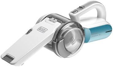 BLACK+DECKER BDH1600PL 16V Max Lithium Pivot Hand Vacuum