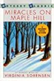 Miracles on Maple Hill (Odyssey Classics (Econo-Clad)) (0808537938) by Sorensen, Virginia Eggertsen