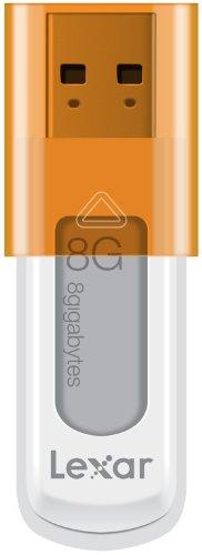 Lexar JumpDrive S50 8GB Pen Drive
