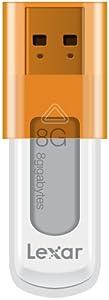 Lexar JumpDrive S50 Clé USB 8 Go