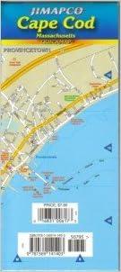 Cape Cod Quickmap written by Jimapco