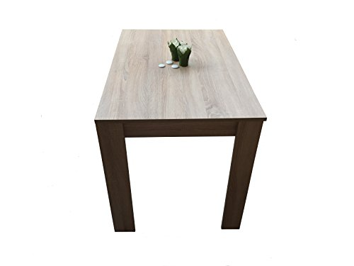 Tisch 110 70 com forafrica for Esstisch 110x70