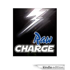 Raw Charge (Tampa Bay Lightning)