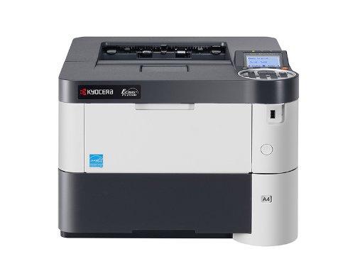 Kkyocera FS-2100D, Stampante Laser Bianco Nero