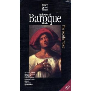 Pathways Of Baroque: Comp