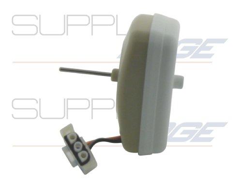 Ge Part Number Wr60X10046 Motor Ac/Dc Evap Fan