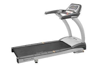 Sportsart Fitness T631 Treadmill from SportsArt Fitness