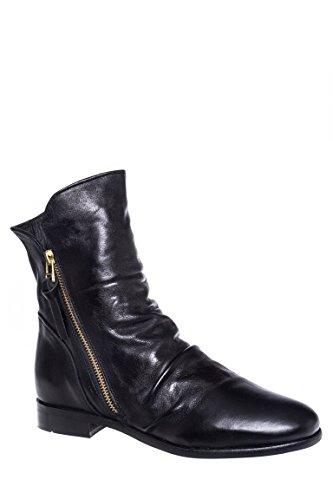Vaprio Low Heel Boot