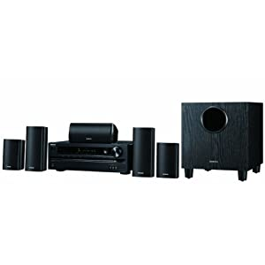 Onkyo HT-S5400